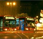 foto bus madrid