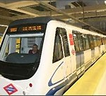 foto metro madrid
