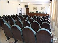 sala de grados filología